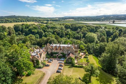 chiddingfold-house-10-busbridge-hall-drone