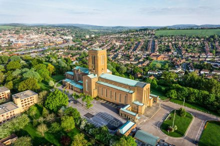 guildford-cathedral-drone-2