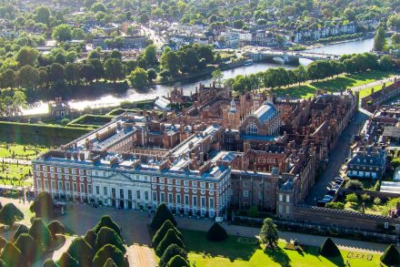 hampton-court-palace-drone-7