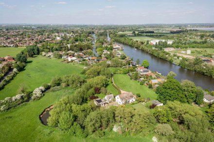 longbridge-wheatleys-eyot-drone