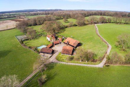 slade-farm-ockham-road-north-drone
