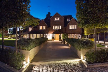 the-drive-coombe-estate-dusk